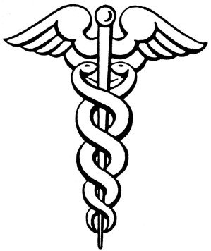 Image of the Staff of Caduceus