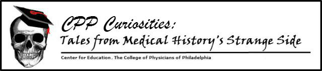 Logo for CPP Curiosities